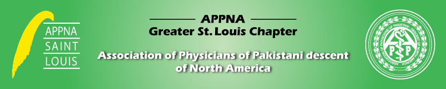 Welcome to APPNA St. Louis Chapter